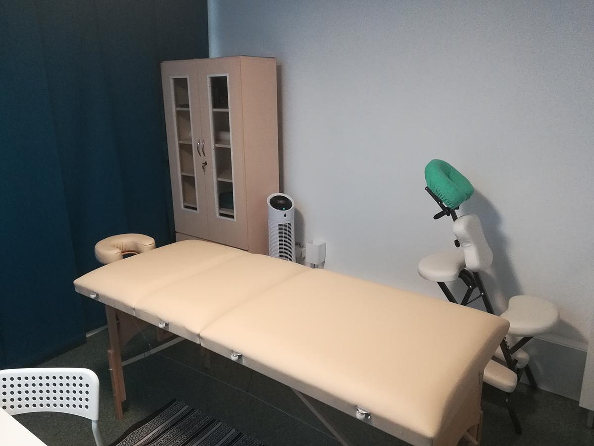 Cabinet Masaj Medical